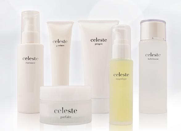 celeste-product